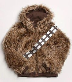 Ecko Star Wars Furry Choco Covered Chewie Reversable Mens Jacket (Brown, Large) Marc Ecko,http://www.amazon.com/dp/B00AG2H9U6/ref=cm_sw_r_pi_dp_pI8Xqb09AR7CXEZK