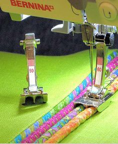 Get creative with BERNINA: Sew it yourself with projects and sewing instructions