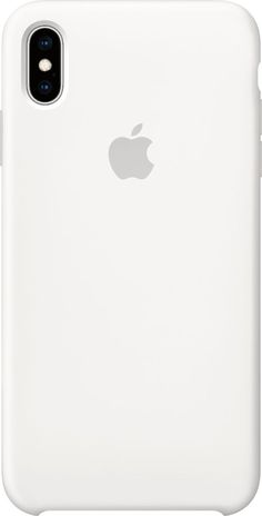 FUNDA IPHONE X LEATHER CASE - (PRODUCT)RED - MQTE2ZM/A