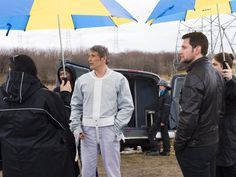 Hannibal Cast, Hannibal Tv Series, Hannibal Lecter, Thomas Harris, Francis Dolarhyde, Bryan Fuller, Working Blue, Psychological Horror, Hugh Dancy