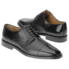 """""""Shoes: Men - lace-up or slip-on dress shoes. No athletics shoes and shoes should be shined and in good condition."""" - Becky Shark"""