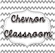 Cover Chevron Classroom, Cover