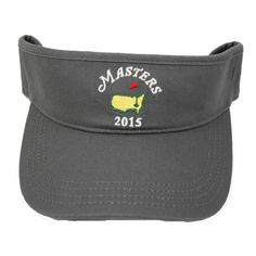 Masters Merchandise from Previous Years. Visor HatsMen s HatsMasters  MerchandiseMasters TournamentVisorsLow RiderMasters GolfGolf ... b9da9d0ed6e3