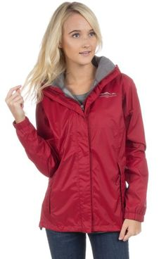 Introducing the Preptec™ rain jacket by Lauren James Co. Stay dry and cool in…