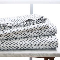 Sheet options? Organic Harmony Sheet Set | west elm