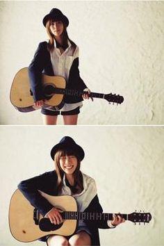 Meet the queen of Hongdae, YOZOH! l <3 her voice. One of my favorite songs is Hide and Seek.