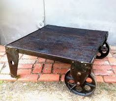 Image result for forged steel folding table leg design