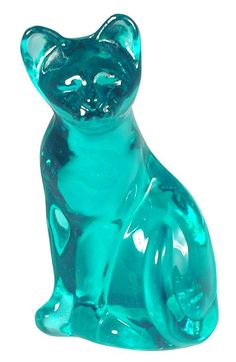 Fenton Art Glass - Love these! They always made me hungry as a kid - they look like gummies!!