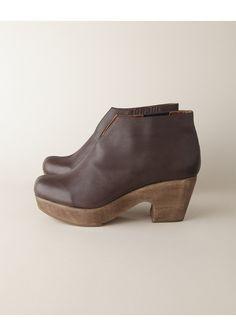Rachel Comey clog boots