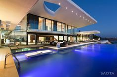Dakar Sow House / SOATA