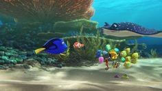 """AnimationPeru: Tráiler de """"Finding Dory"""""""