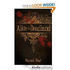 I found 'Alice in Deadland [Kindle Edition]' on Wish, check it out!