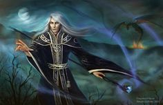 dragonlance - by Brooke Gillette | Featured Artist on the Fantasy Gallery