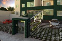 Miriã Campos | Arquitetura • Design • Maquete Eletrônica 3D | REFORM~2