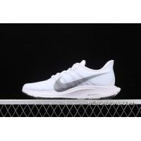 Nike Air Zoom Pegasus 35 Turbo Men's Running Shoe (Size 11.5 15) AJ4114 001