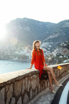 There are few things more classic than time in the Italian Riviera Fashion Lifestyle. Just the notion of it immediately conjures up something fabulous.