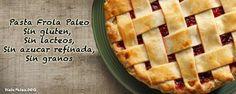 He comido la versión no paleo de la Pastafrola toda mi vida, así que era imprescindible que creara una buena receta para traer los buenos recuerdos de mi país y de mi gente, y también pasar la tradición a mis pequeños. En Paraguay tradicionalmente se come con mermelada de guayaba, pero también es famosa la...Read More » Pasta Paleo, Family Meals, Family Recipes, Paleo Recipes, Clean Eating, Easy Meals, Gluten Free, Apple, Baking