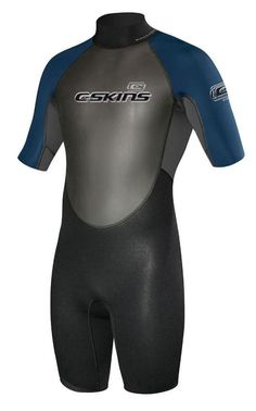 CSKINS MENS ELEMENT SUMMER SHORTI WETSUIT c7e45e903