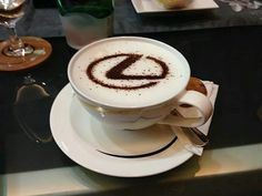 Happy National Coffee day with Lexus