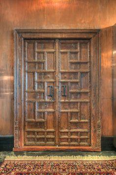 Casa Mandolin, Designs Northwest Architects
