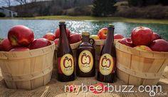 mybeerbuzz.com - Bringing Good Beers & Good People Together...: Cider Creek Hard Cider Releases Craft Saison Reser...