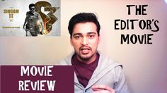 Singam 3 Movie ReviewSingam 3 Movie Review by Nimish Halkar Don't Forget to Subscribe !! Watch me sing a Tamil Song : https://www.youtube.com/watch?v=hyGUybLE5JY Watch ...... Check more at http://tamil.swengen.com/singam-3-movie-review/