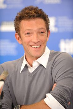 Vincent Cassel does it right