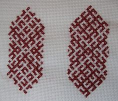 LauraKathleen: Pattern: More Russian folk embroidery (#2)