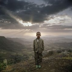 Juan Manuel Castro Prieto, Lalibela, Etiopia, 2005.