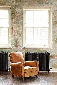 fauteuil.