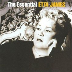 """Liner Note Author: Jackson Braider. Etta James has been showing people how it's done for over 50 years now (her first single, """"Roll with Me Henry,"""" was tracked in 1955 when she was still a teenager),"""