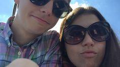 Sunglasses on Sunday's