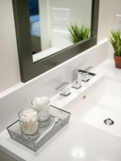 - Kid's Bathroom Pictures From HGTV Smart Home 2014 on HGTV