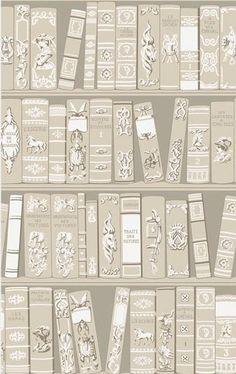 Hermès - Bibliothèque