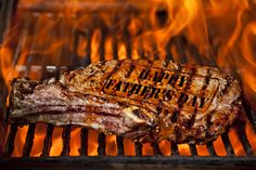 What are you grilling up for Father's Day?