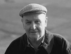 Henry Jayer, One of the most famous winemaker in Burgundy.  Domaine Henry Jayer - Richebourg & Cros Parantoux / France, Burgundy / Cotes de Nuits / Vosne-Romanee