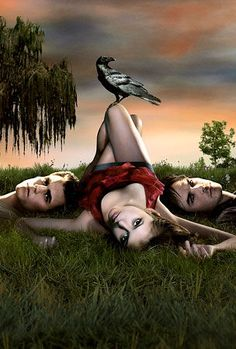 Vampire Diaries, one of my favorite shows!
