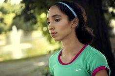 Sofia Ennaoui polska lekkoatletka nadzieja na RIO - Vumag