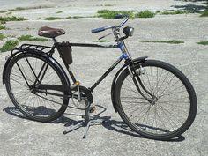 1950`s Nostra | typical german 1950`s bike | AJ | Flickr