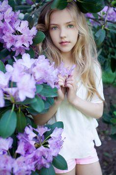 Karina Egorova (born August 13, 2006) Russian child model. Yana Chuvalova Photography