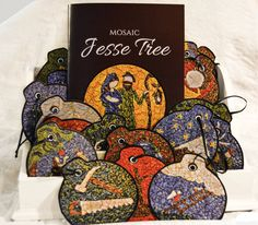 How {and Why} to Start a Jesse Tree Tradition this Advent