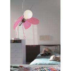 Lampa wisząca Motyl - BUTTERFLY