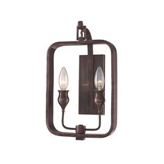 Rumsford Wall Sconce | Hudson Valley Lighting