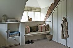 Sims Hilditch Interior Design Dorset Manor House 14