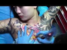 tattoo videos collection
