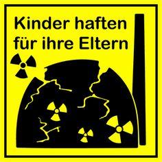 ❌❌❌ Die Japaner können endlich etwas aufatmen. Durch die signifikante Erhöhung der Grenzwerte für die zulässige Strahlenbelastung leben sie nun seit kurzem erheblich gefahrloser. Hier schließt sich die beißende Frage an, wie es sich beispielsweise die Bundesregierung heute noch erlauben mag, die Bundesbürger 250 mal gefährdeter leben zu lassen als einen japanischen Facharbeiter. Eine Erhöhung der Grenzwerte für Deutschland ist überfällig! ❌❌❌ #Fukushima #Atomkatastrophe #Strahlenbelastung…