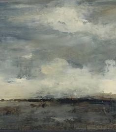 "Saatchi Art Artist Faith Taylor; Painting, ""Endless Horizon"" #art"