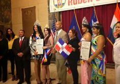DE LA ZANJA : Una semana de festejos dominicanos en El Bronx