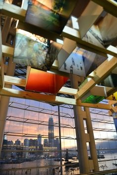 ♂ Commercial space design - interactive design lounge at art basel, hong kong by connection swire properties