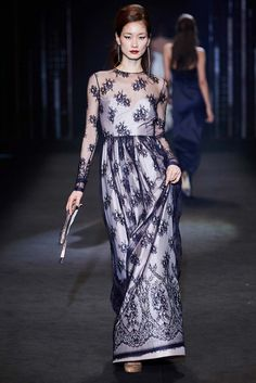 Miss Gee Collection Seoul Fall 2015 - Collection - Gallery - Style.com
